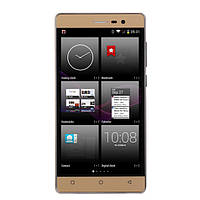 Смартфон Bylynd M3 1/4gb Gold 2200 мАч MTK689