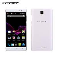 Смартфон Bylynd M3 1/4gb White 2200 мАч MTK689