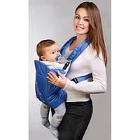 Рюкзак-кенгуру Baby Breeze 0308 401