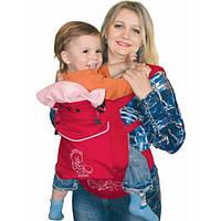 Рюкзак-кенгуру Baby Breeze 0314 801