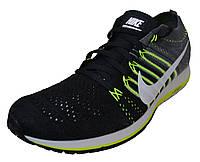 Кроссовки мужские Nike Zoom Flyknit Streak Running (размер 43 , USA-9,5, 27,5 см)