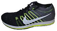 Кроссовки мужские Nike Zoom Flyknit Streak Running (размер 43,5 , USA-10, 28 см)