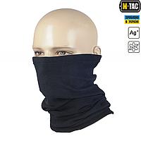 M-Tac шарф-труба Coral Fleece черный