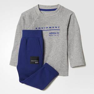 Детский костюм Adidas Originals Equipment ADV (Артикул: BQ4342)