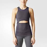 Женская майка Adidas By Stella McCartney Yoga Comfort (Артикул: BQ8845)