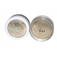 Цветной акрил Kodi Professional G47 4,5 гр.
