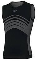 Термобелье футболка без рукавов мужская UND SML TEE SL