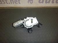 Моторчик дворника заднего (Минивен) Skoda Roomster 06-10 (Шкода Румстер), 5J7955711