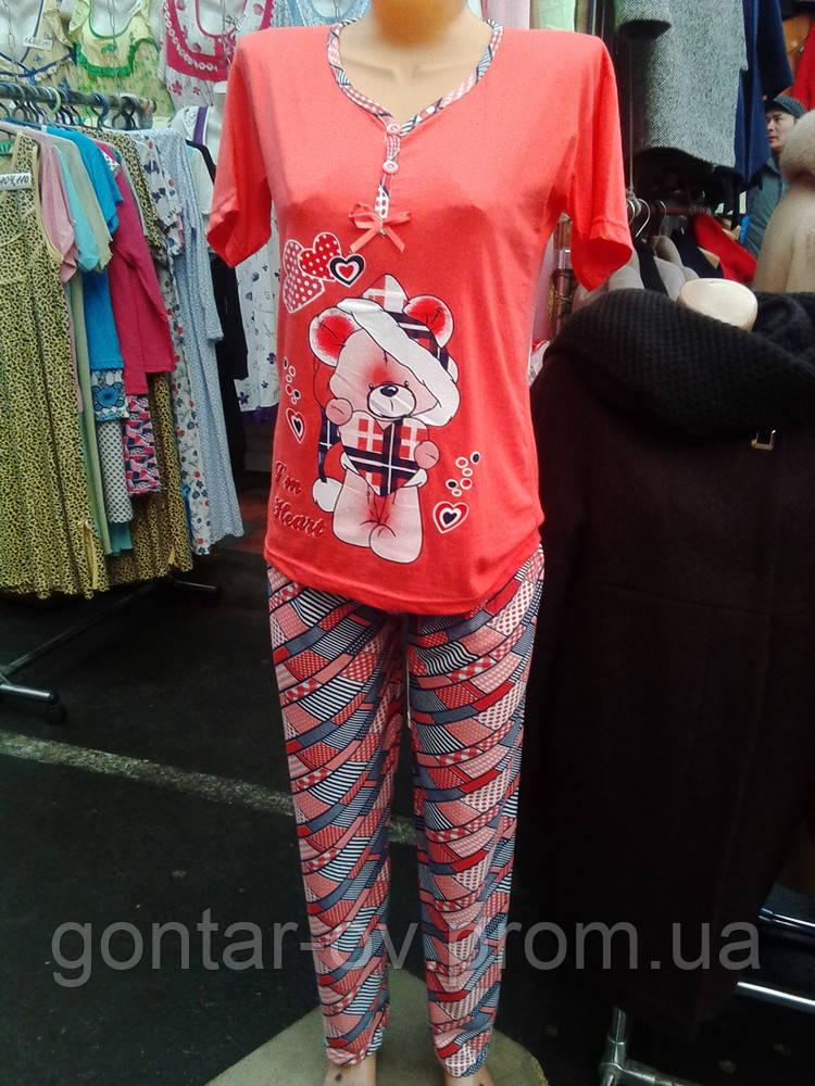 Пижама женская ТМ КСМ