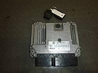 ЭБУ (комплект) (1,9 V TDI 8V) Skoda Roomster 06-10 (Шкода Румстер), 03G906013E