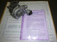 Турбина (1,5 dci) Renault Kangoo I 03-08 (Рено Кенго), 54359700000