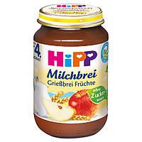 Детская смесь HiPP фруктовая 4-го месяца 190 г