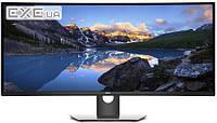 """38"""" вигнутий IPS РК монітор, 3840х1600, HDMI, DP, USB-C, HAS DELL Dell Monitor U3818DW Bl (210-AMQB)"""