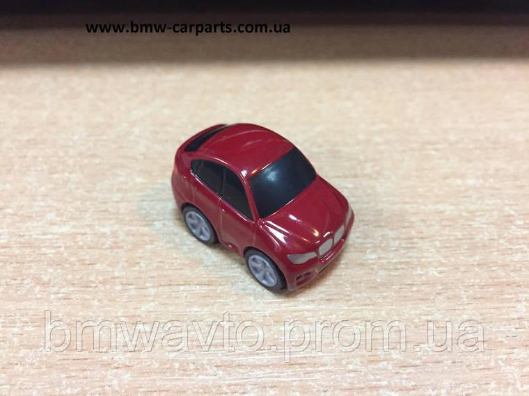 Игрушечная модель BMW X6 Funcar 1:100 Pullback, фото 2