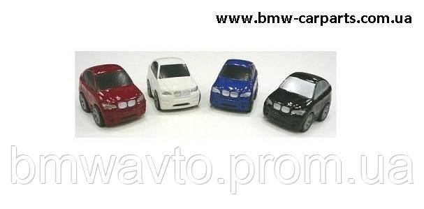 Игрушечная модель BMW X6 Funcar 1:100 Pullback