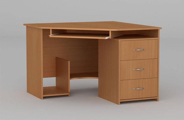 Письменные столы из ДСП