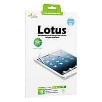 Пленка защитная JCPAL Lotus Anti-Grease для iPad mini (High Transparency) (JCP1031)