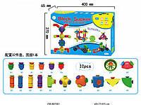 Конструктор Puzzle Sucker Block (32 детали), FJ3688
