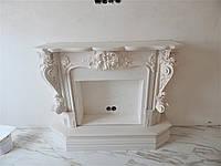 Декоративный камин №8 а