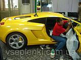 Автомобильная тонировочная пленка Elite XA, фото 3
