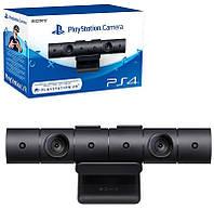 Web-камера Sony для Sony PlayStation v2 Black (9845355)
