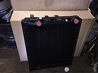 Радиатор водяного охлаждения МАЗ 642290 (3 рядн.) (пр-во ШААЗ) 642290-1301010