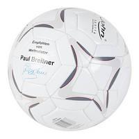 """Мяч футбольный """"Премиум"""" с автографом в ассортименте, JN52033 /Ю"""