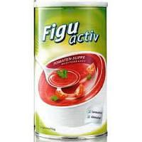 """Диетический томатный суп """"Средиземноморский"""" Figu activ"""