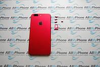 Корпус для мобильного телефона Apple iPhone 6 Plus имитация Apple iPhone 7 Plus, красный