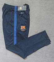 Штаны тренировочные Барселона
