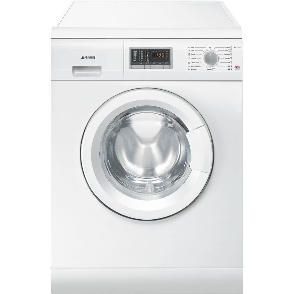 Отдельно стоящая стиральная машина Smeg SLB127-2