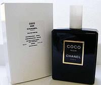 Женская парфюмированная вода Chanel Coco Noir 100 мл ОАЭ (тестер без крышечки)