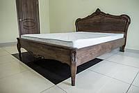 Кровать из Дуба BAROQUE БАРОККО Спальня