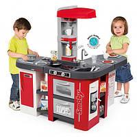 Интерактивная детская кухня Tefal Studio XXL Bubble Smoby 311025