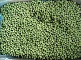 Горошек (горох) зеленый в/с замороженный, фото 2