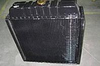 Радиатор водяного охлаждения Нива с дв. СМД-20, 22 (5-ти рядн.)