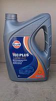 GULF TEC Plus 10W-40 5л