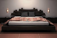 Кровать из Дуба FUDZIYAMA Спальня