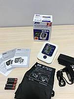Автоматический тонометр  AND UA-888 с адаптором