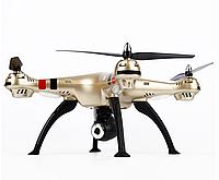 Квадрокоптер Syma X8HW камера WI-FI 2МП, фото 1