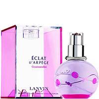 Женская Парфюмированная вода  Lanvin Eclat D`Arpege Gourmandise  100 ml.   Лицензия