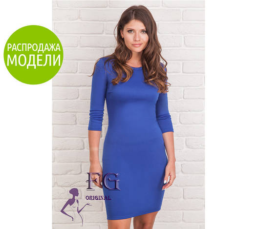 """Элегантное платье """"Илария"""". Распродажа модели"""