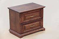 Тумбочка из Дуба  дубовая мебель для спальни