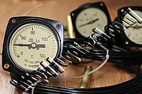Термометр ТКП-60\зм