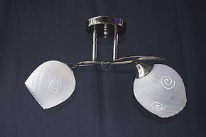 Люстра на 2 лампочки   2240-2 , фото 2