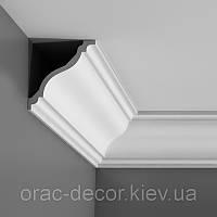 Потолочные полиуретановые карнизы ORAC DECOR (Орак Декор)  C333