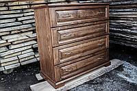 Комод из Дуба  дубовая мебель для спальни