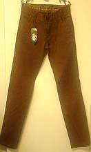 Штани джинси хл. 3122, Jarsin 29 гірчичний