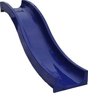 """Скат стеклопластиковый """"Волна"""" - длина ската 2.8 метров (1А1011)"""