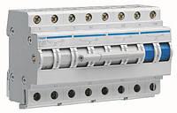 Переключатель ввода резерва, 400В / 63A, 3 + N Хагер SF463